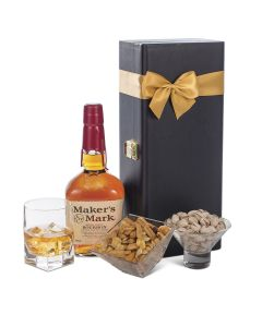 MAKER'S MARK - GIFT BOX