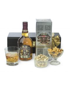 CHIVAS REGAL GIFT BOX