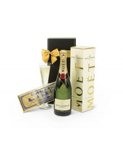 MOET CHANDON GIFT BOX