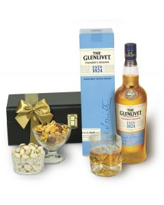 THE GLENLIVET - GIFT BOX