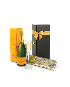 VEUVE CLICQUOT GIFT BOX