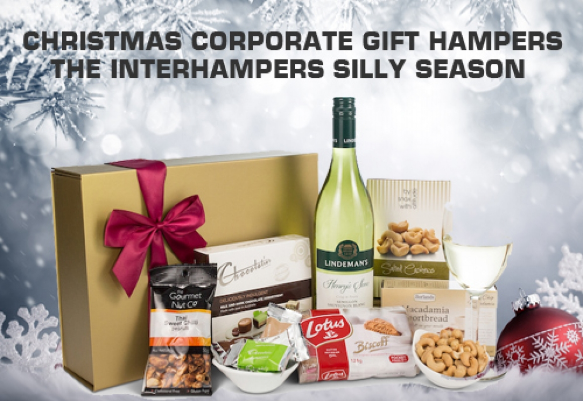 Christmas Corporate Gift Hampers: The Interhampers Silly Season FAQs