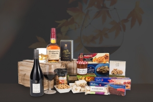 Top 5 items every good hamper should have
